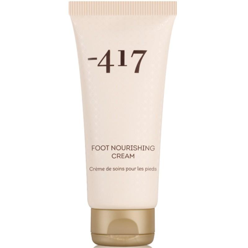 Питательный крем для ног / Nourishing Foot Cream 100 мл