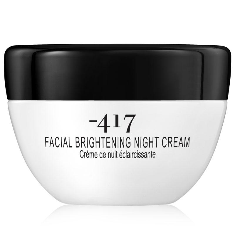 Ночной крем для сияния кожи / Whitening Facial Brightening Night Cream 50 ml