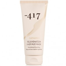 Грязевая омолаживающая маска для волос  250 мл / Minus 417 Catharsis Rejuvenation Hair Mud Mask 250ml