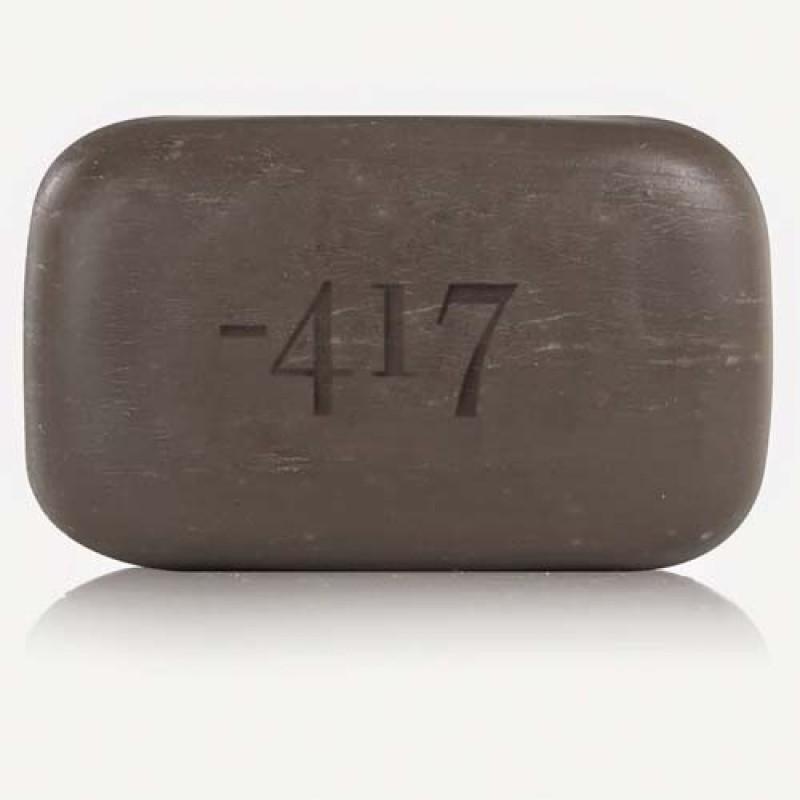Грязевое мыло с минералами Мертвого моря 125 мл / Hygienic Mud Soap 125ml