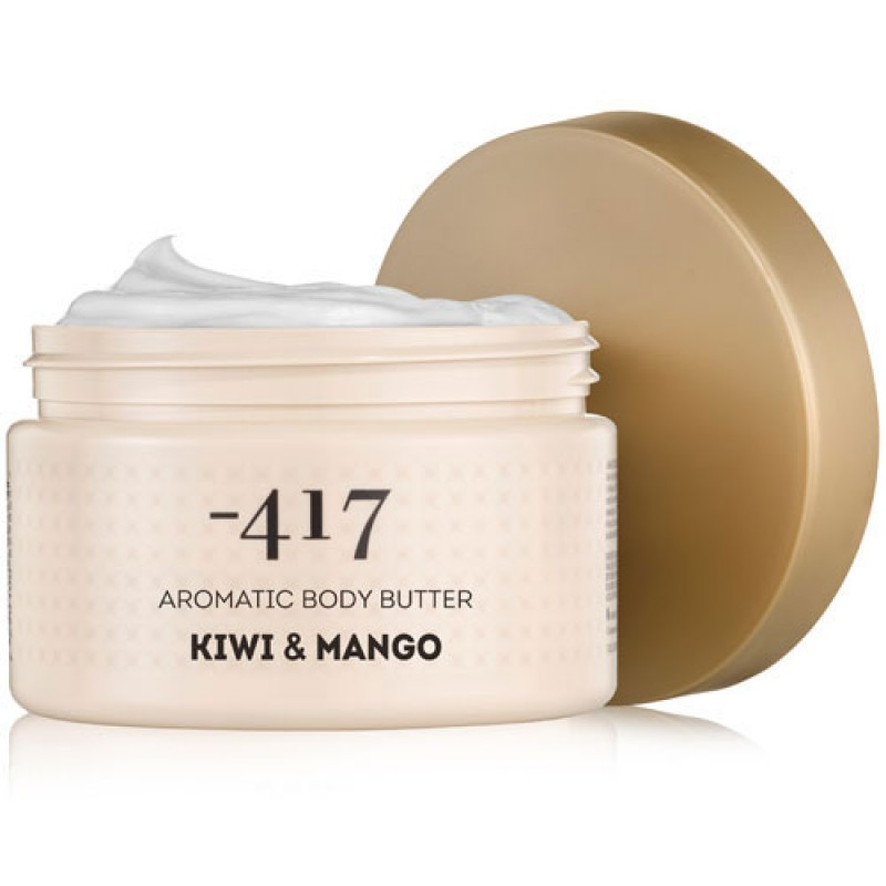 Масло-крем для тела Киви и Манго 250 мл / Body Butter (Kiwi & Mango) 250ml