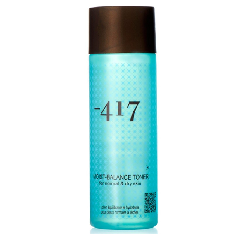 Балансирующий тонер для нормальной и сухой кожи 200 мл / Moist Balance Toner (for Normal to Dry Skin) 200ml