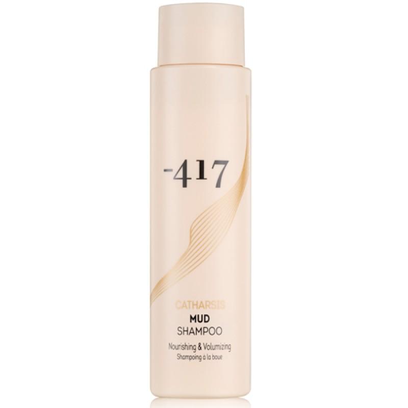 Грязевой шампунь 400 мл / Catharsis - Mud shampoo 400 ml