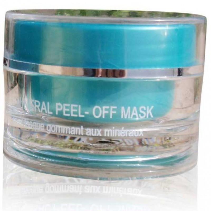 Минеральная маска-пленка для пилинга 50 мл / Mineral Peel Off Mask 50ml