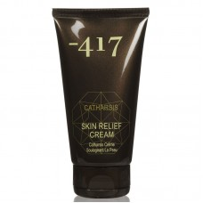 Лечебный крем для кожи 150 мл / Minus 417 Catharsis Skin Relief Cream 150ml