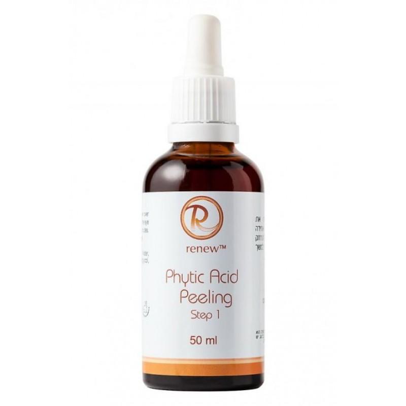 Фитиновый пилинг Шаг1 / Phytic Acid Peeling step 1 50ml