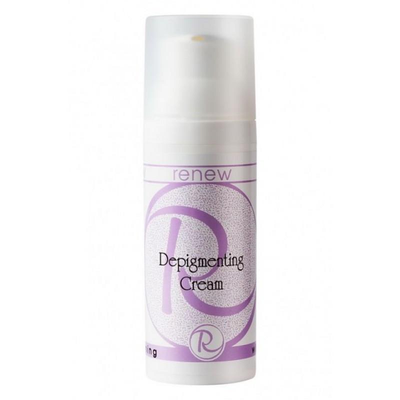 Отбеливающий крем 50 мл. / ReNew Whitening Depigmenting Cream 50ml.