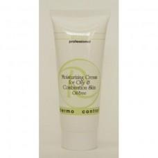 Увлажняющий крем для жирной и комбинированной кожи / Dermo Control Moistuirizing Cream for Oily & Comdination Skin Oil-Free 70, 250ml