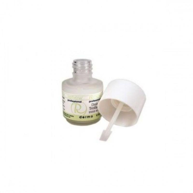 Подсушивающее средство / Dermo Control Drying Treatment 30ml