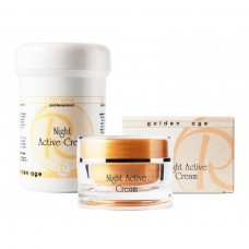 Активный восстанавливающий крем против старения / Golden Age Night Active Cream 50 мл, 250 мл