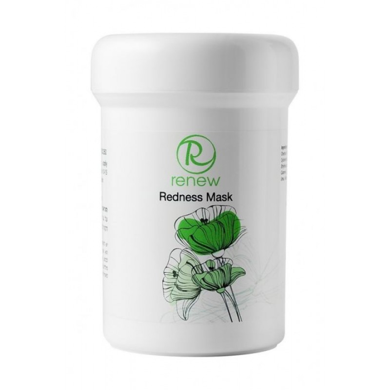Антикуперозная маска / Redness Mask 250ml