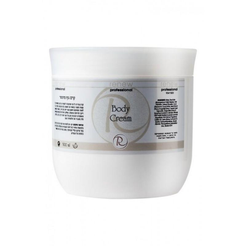 Обогащенный крем для тела / Renew Body Line Body Cream 500 ml