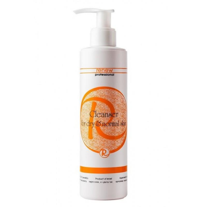 Очищающий гель для нормальной и сухой кожи / Cleanser for Dry & Normal Skin 250ml