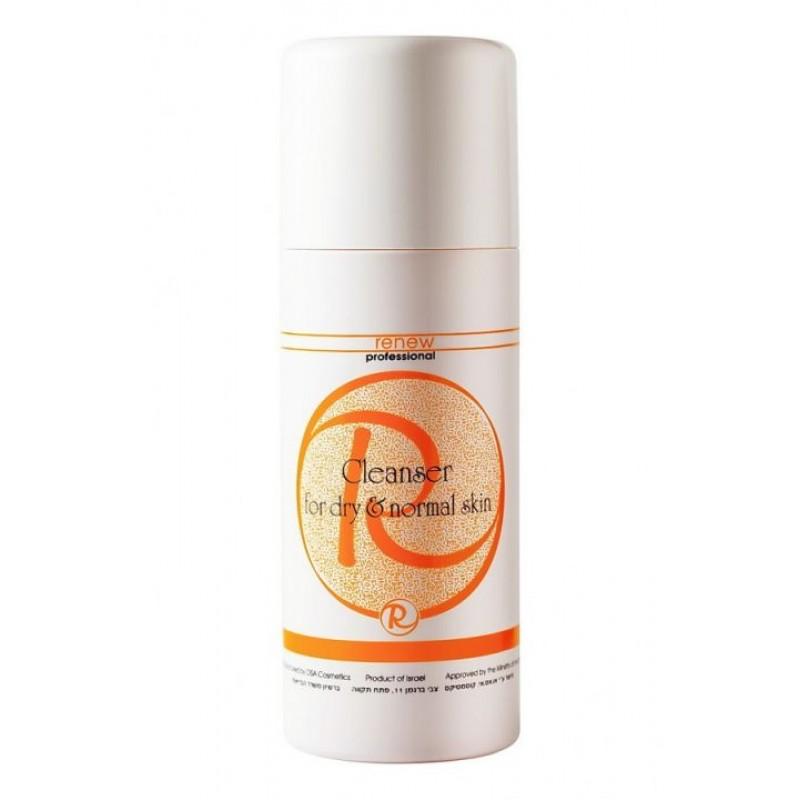 Очищающий гель для нормальной и сухой кожи / Cleanser for Dry & Normal Skin 500ml