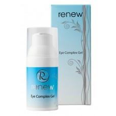 Гель для зоны вокруг глаз комплексного действия / Eye Complex Gel 30ml