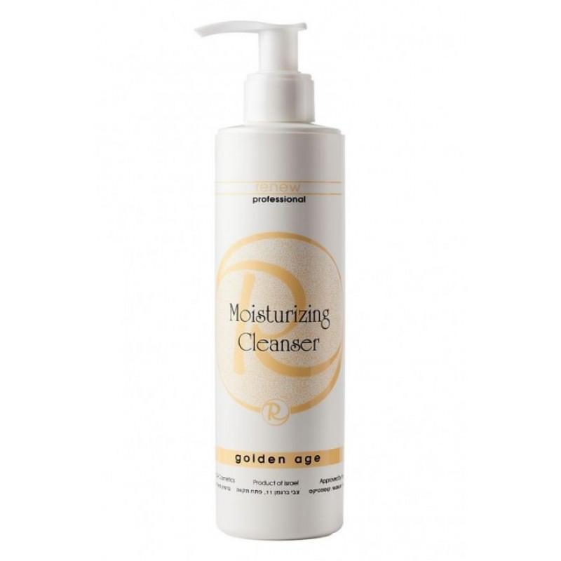 Очищающее молочко / Moisturizing Cleanser 250ml