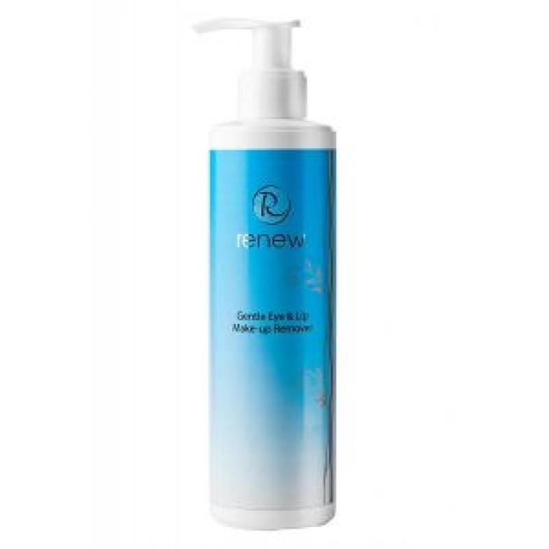 Мягкое средство для снятия макияжа с глаз и губ / Gentle Eye & Lip Make-up Remover 500ml