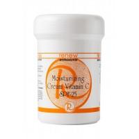 Активный крем-антиоксидант с витамином 250 мл / Renew Moisturizing Cream Vitamin C SPF-18 250ml