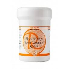 Активный крем-антиоксидант с витамином / Moisturizing Cream Vitamin C SPF-25 250ml
