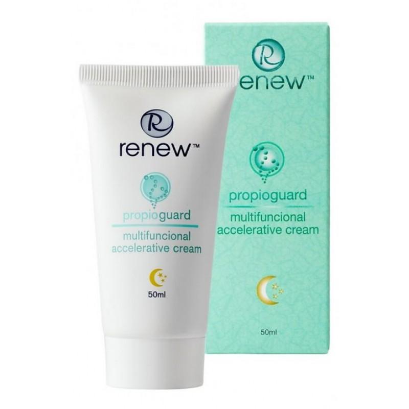 Мультифункциональный крем-бальзам / Propioguard Multifuncional Accelerative Cream 50 ml