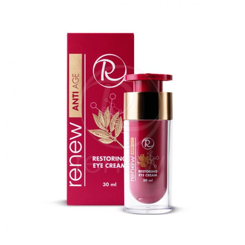 Восстанавливающий крем для век / RENEW ANTI AGE Restoring Eye Cream 30 ml, 250 ml