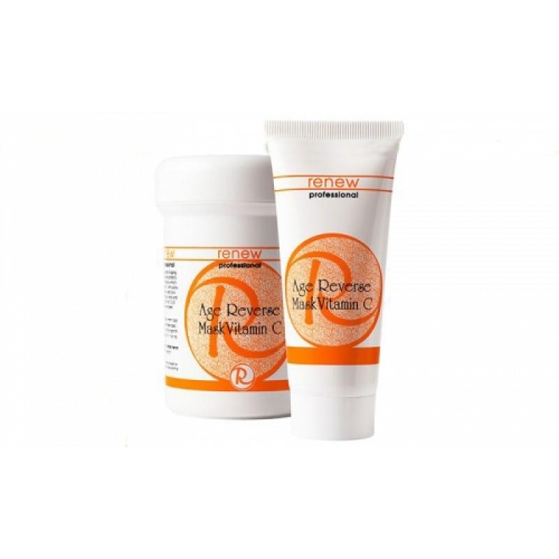 Маска с витамином С / Renew Age Reverse Mask Vitamin C 70ml