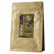 Альгинатная маска с экстрактами черники 500 г. /   RENEW ALGAE SEAWEED FORMING MASK with bilberry extract 500 g
