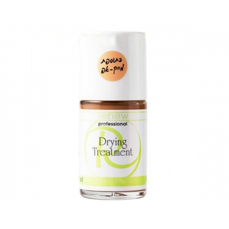 Подсушивающая суспензия с тонирующим эффектом / Renew Dermo Control Drying Treatment & Make-Up 30ml