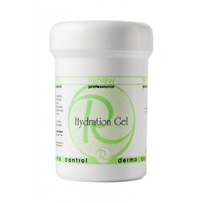 Гидратирующий гель 250 мл. / ReNew Dermo Control Hydration Gel 250 ml.