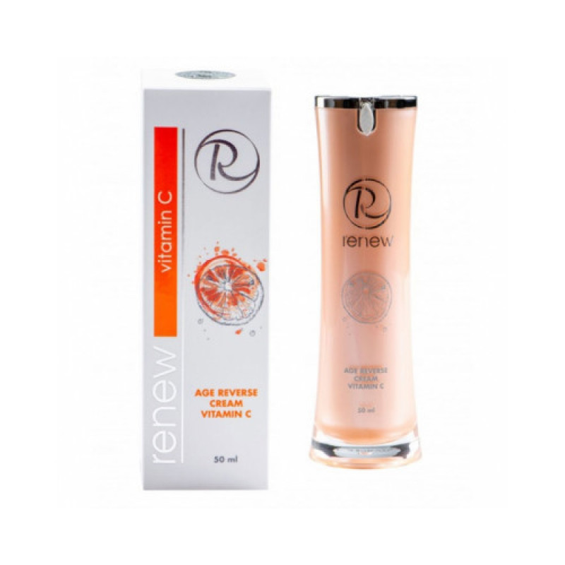 Питательный крем с витамином C 50 мл / RENEW Vitamin C Nourishing Cream 50 ml