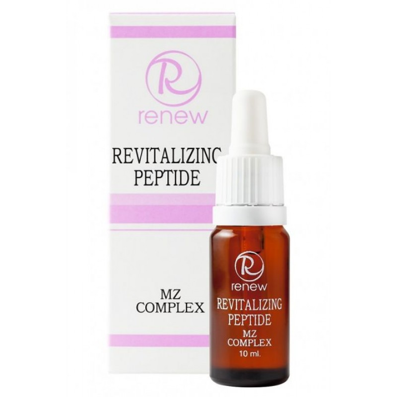 Восстанавливающий пептидный мезо-коктейль / Revitalizing Peptide MZ Complex 10ml