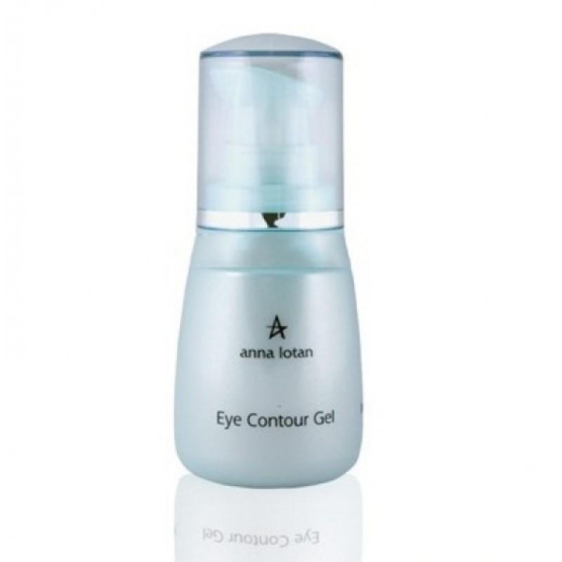 Лифтинг-гель для век / Anna Lotan Lifting Eye Contour Fluid 75 мл