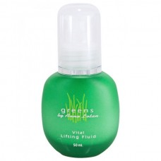 Витаминизированные лифтинг-капли / Greens Vital Lifting Fluid 50 мл, 100 мл