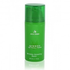 Гринс крем против морщин / Greens Wrinkle Relaxing Balm 30 мл
