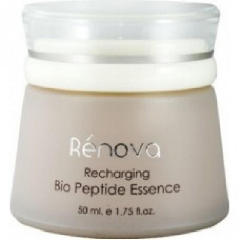 "Сыворотка против морщин ""Био Ессенс"" / Recharging Bio Peptide Essence 50 мл,  200 мл"