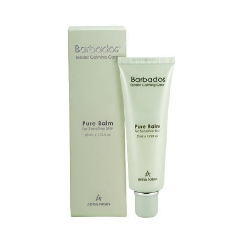 Бальзам для чувствительной кожи / Anna Lotan Barbados Pure Balm (for Sensitive Skin) 50 мл, 150 мл