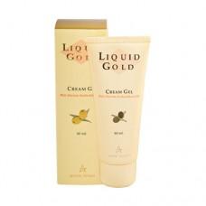 """""""Золотой"""" крем - гель  / Anna Lotan Liquid Gold Cream Gel 60 мл, 250 мл"""