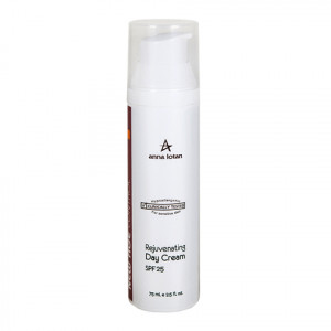 Омолаживающий дневной крем 75 мл / Anna Lotan New Age Control Rejuvenating Day Cream SPF25  75 ml