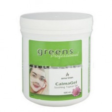 Успокаивающий гель 500 мл / Anna Lotan Professional CalmaGel Cleansing Topical Gel 500 ml
