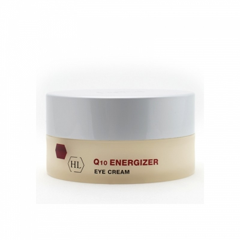Крем для век Q10 / Holy Land Coenzyme Energizer Q10 Eye Cream 15 мл, 140 мл