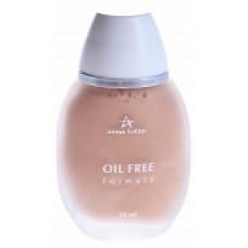Крем тональный для жирной проблемной кожи / Oil Free Formula (571) 20 мл