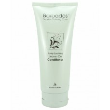 Кондиционер успокаивающий для кожи головы / Anna Lotan Barbados Scalp Soothing Leave On Conditioner 200ml