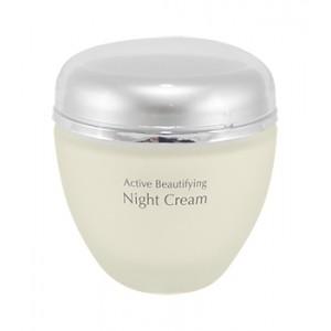 Крем «Новая Эра » / Anna Lotan New Age Control Active Beautifying Night Cream 50ml, 250ml