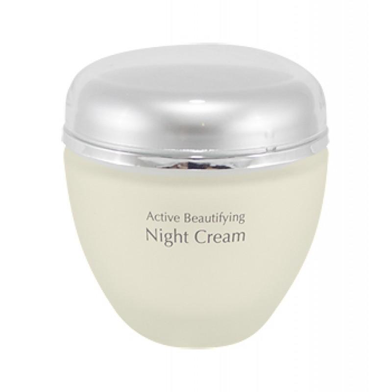 Крем «Новая Эра » / New Age Control Active Beautifying Night Cream 50ml, 250ml