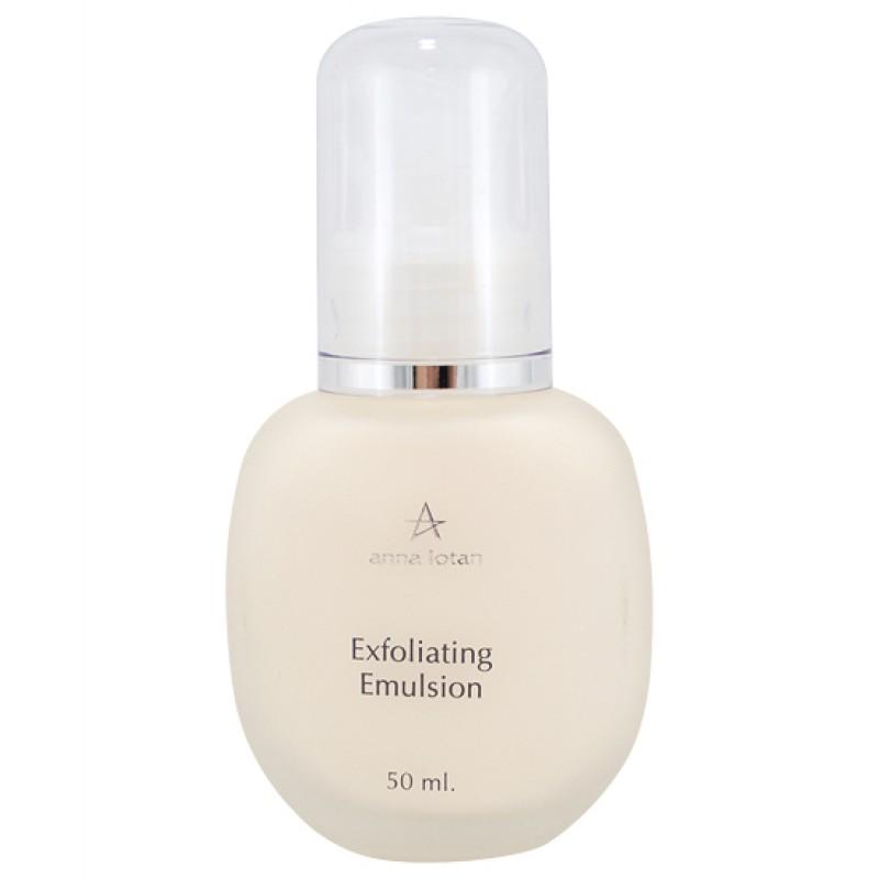 Активная эмульсия с фруктовыми кислотами «Новая Эра» / Anna Lotan New Age Control Exfoliating Emulsion 50ml