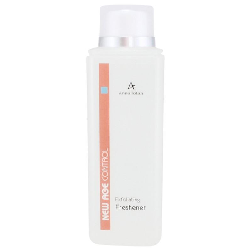 Отшелушивающий лосьон «Новая Эра» / Anna Lotan New Age Control Exfoliating Freshener 200ml