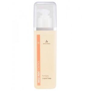 Жидкое мыло «Новая Эра» / Anna Lotan New Age Control Purifying Liqud Soap 200ml, 500ml