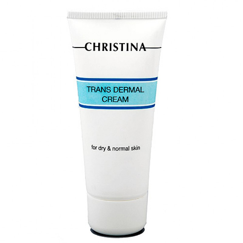 Трансдермальный крем с липосомами 60 мл / Christina Trans Dermal Cream (With Liposomes) 60 ml