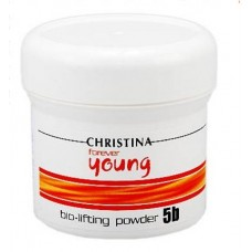 Биопудра для лифтинга кожи / Christina Forever Young  Bio-Lifting Powder 150 мл (шаг 5b)