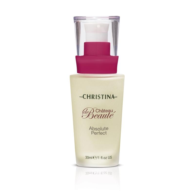 Сыворотка «Абсолютное совершенство» / Christina Château de Beauté Absolute Perfect 30 мл